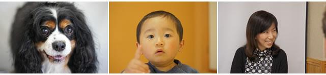 写真撮影・イベント企画のイメージフォト